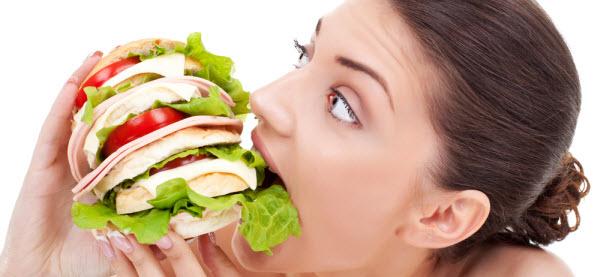 gewicht-essen-uebergewicht-depressionen-burnout-stress