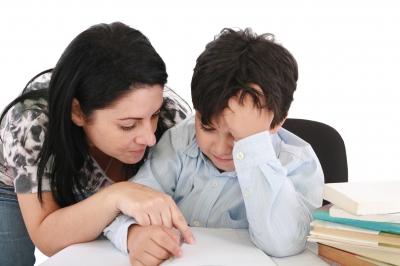 kinder-burnout-schule-lehrer-depressionen-stress